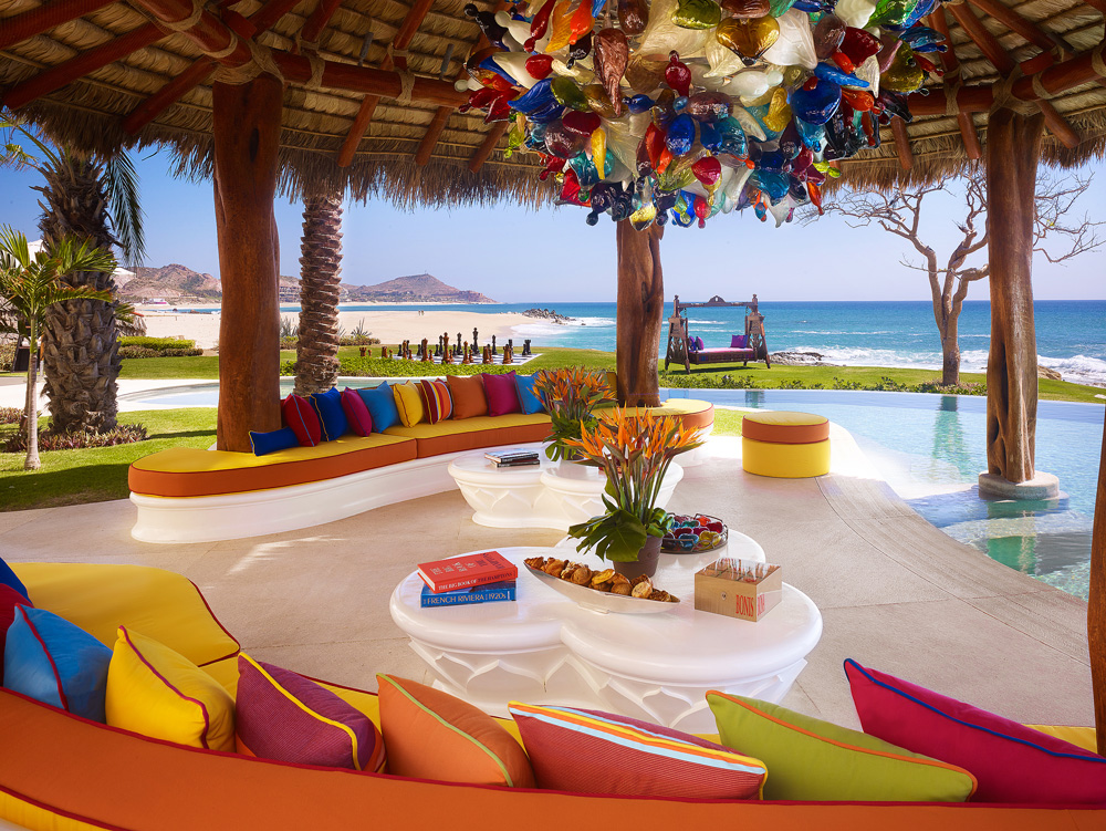 Mexican Extravagance Resorts – 3 of the Best Mexican Sea shore Resorts
